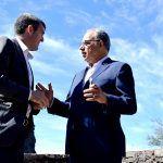 Los ayuntamientos de La Gomera podrán materializar las inversiones del FDCAN