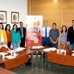 Representantes de ConfiÁfrica se reúnen en Tenerife