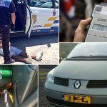 Breves de las policías locales de Arona y Granadilla