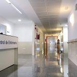 Comenzarán los trabajos preparatorios para la instalación del escáner en el Hospital del Sur
