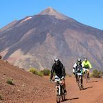 Sobresaliente Desafío Teide 360