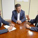 FEPECO y Trabajo aúnan esfuerzos para combatir la economía sumergida