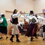El mejor folclore del Archipiélago en El Festival de las Islas en Valle San Lorenzo