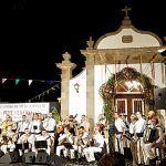 Las calles de Granadilla se vestirán de tradición con más de una veintena de cruces engalanadas