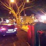 La Policía Local de Arona se solidariza con el compañero vigilante agredido en las fiestas de La Camella