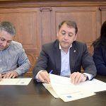 Santa Cruz suscribirá el primer acuerdo de España con la asociación SOS Desaparecidos