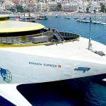 El ferry que operará la línea marítima interior de La Gomera estará construido a mediados del verano