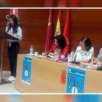 La granadillera Gabriela Rodríguez Galdona, plata en la Olimpiada Filosófica de España