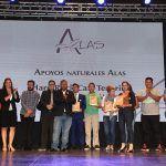 Adeje reconoce las «ALAS» que promueven la inserción laboral de personas con diversidad funcional