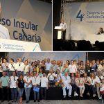 Francisco Linares nuevo secretario general de CC en Tenerife