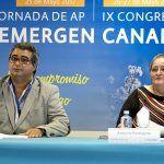 Los médicos de familia canarios debatirán medidas para reducir el consumo de antibióticos