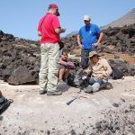 La revista científica Nature publica un evento volcánico ocurrido hace 170.000 años en Tenerife