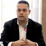 """Jacobo Pérez , tilda de """"torpeza absoluta"""" las declaraciones hechas por el grupo socialista"""
