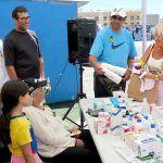 Granadilla acogió una jornada solidaría para recolectar medicamentos para Venezuela