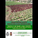 Jornada formativa para agricultores en Las Chafiras