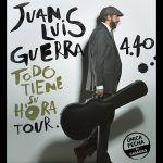 El único concierto de Juan Luis Guerra en canarias será el 15 de julio en Golf Costa Adeje