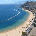 El Pleno de Santa Cruz aprueba una moción institucional sobre la playa de Las Teresitas