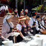 Loro Parque vive con entusiasmo el Día de Canarias