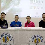 Loro Parque Fundación se convierte en el colaborador oficial de Ultra del Nordeste