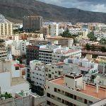 Cartografía estadística de Canarias, refleja más de 2,1 millones de habitantes