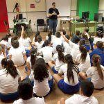 El Ayuntamiento de San Miguel de Abona intensifica la lucha contra el acoso escolar