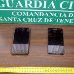 Detienen a dos vecinos de San Isidro por diversos delitos de robos con violencia