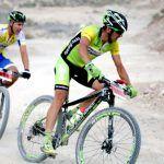 Unai Yus domina el Marathon Bike en Arico