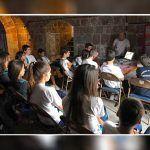 'Mayo Científico 2017'propone un viaje por la ciencia más representativa de Canarias