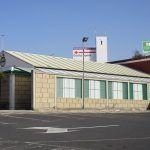 Granadilla tiene instalaciones municipales enganchadas ilegalmente a la red eléctrica