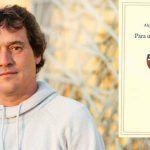 Alejandro Krawietz presenta 'Para un dios diurno' en Guía de Isora el 4 de mayo