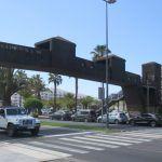 CC pide que el proyecto de la pasarela de Los Cristianos sea consultado con los vecinos