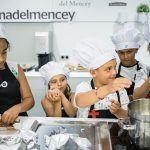 """Vuelve el """"Peque Chef Solidario"""", una iniciativa organizada por Ashotel y Cruz Roja"""