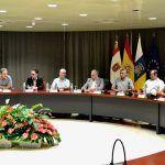 Plan de Defensa contra incendios de La Gomera