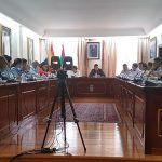 El Pleno aprueba el plan económico financiero que Arona presentará al Estado