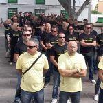 Los sindicatos denuncian los incumplimientos del grupo de gobierno de Arona con la Policía Local