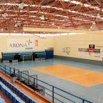 Acometerán la reforma integral del complejo deportivo Jesús Domínguez Grillo de Los Cristianos