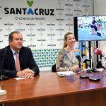 Santa Cruz introduce un novedoso trazado callejero en la XXXVII Fiesta de la Bicicleta