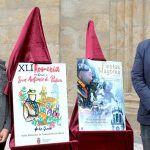 Granadilla se engalana para celebrar sus fiestas mayores en honor de San Antonio de Padua