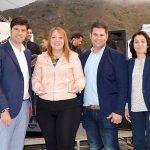 Santiago del Teide entregó los premios del I Concurso de Cruces Engalanadas en Fachadas