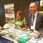 500 agencias de viajes europeas se suman a la promoción de La Gomera