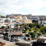 Ciudadano de Tamaimo acusado de hurtar en las habitaciones de un hotel en Puerto Santiago