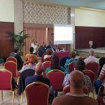 Granadilla celebra mesas informativas para la elaboración del reglamento de participación ciudadana
