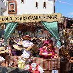 Valle San Lorenzo se prepara para la romería de la Virgen de Fátima