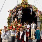 Arguayo se prepara para su tradicional romería en honor a San Isidro Labrador