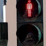El 'foto-rojo' del semáforo de Miramar en Santa Cruz ha captado a 3.500 infractores en 5 meses