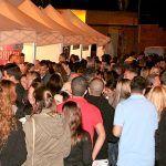 Buena gastronomía y música con 'Sensaciones del Campo a la Mesa' en Granadilla