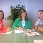 La Asociación Canaria de salvamento y rescate presenta su proyecto al Gobierno de Canarias