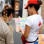 Comienza la venta de boletos del Sorteo de Oro de Cruz Roja «Sí a la solidaridad»