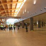 Obras Públicas apuesta por una nueva terminal en el aeropuerto de Tenerife Sur