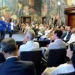 Crearán nuevas oficinas de Tenerife Solidario con el fin de fortalecer el tejido asociativo